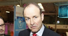 Could Micheál Martin's biggest problem actually be his own party?