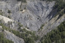 French Alps investigators say 'final moments' video is a fake