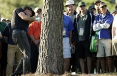 Countdown to Augusta: The top 10 Masters moments