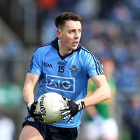 Dublin make one change for Leinster U21 final while same again for Kildare