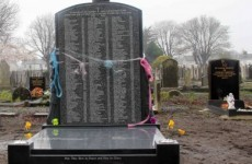 Names of five more children buried in paupers' graves found