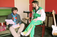 David O'Doherty 'interviewed' Conor from Villagers and it was everything