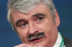 Willie O'Dea thinks Fianna Fáil TDs should stay off the airwaves