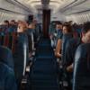 Irish cinemagoers warned over film featuring eerily familiar plane crash