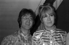 Cynthia Lennon, ex-wife of Beatle John, has died