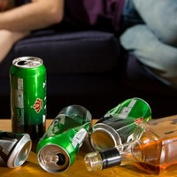 DrinkAware wants to educate young people about drinking but it's facing criticism