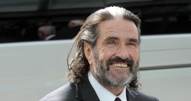 He's back!: Johnny Ronan, property and the Celtic Tiger