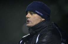 Alan Mathews and his Bray management team have just resigned en masse