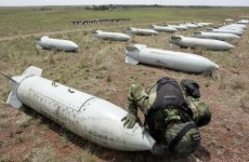 Amnesty International 'regrets' accusing Aviva of investing in cluster bomb-makers