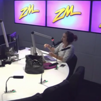 New Zealand radio hosts asked the whole country to help them prank their colleagues