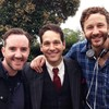 So next Monday's Moone Boy has a flashy guest star...