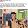 The Tralee Burger King Facebook saga is getting weirder...