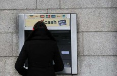 Irish people shunning cash for cards - but still lag behind EU average