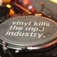 How vinyl is saving the humble record store