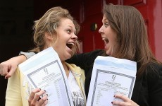 Nearly 58,000 students discover their Leaving Certificate results