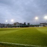 It didn't take Bray Wanderers long to appoint a new manager