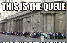 9 telltale signs it's Holy Thursday in Ireland