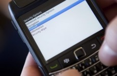 London police used BlackBerry messages to foil attacks