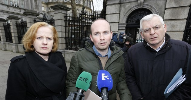 Unsurprisingly, the Socialists don't think RTÉ is biased in favour of them