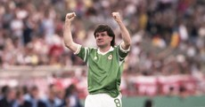 Can we guess your age based on these Irish sporting memories?