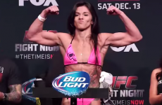 UFC fighter Claudia Gadelha issues fiery response to Ais Daly's steroid remarks