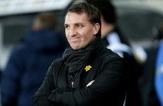 Sterling isn't leaving world superpower Liverpool - Rodgers