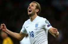 'Hazard? Alexis? No chance -- Harry Kane is my player of the year'