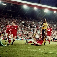 Where are they now? The Liverpool and Arsenal teams that played the 1989 title showdown