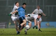 As it happened: Dublin v Kildare, Leinster U21 football final