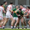 Who's chasing promotion and who's fearing relegation in the Allianz football league?