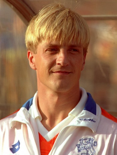 Westlife's Kian Egan was an 80s Dutch striker? It's Comments of the Week