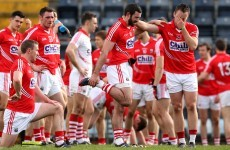 7 changes for Cork team to face Derry as Mayo switch goalkeepers