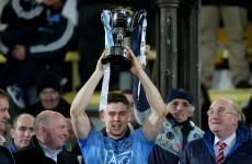 Dublin recapture Leinster U21 crown with win over Kildare thanks to goal king Costello