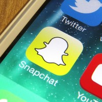 Now the government is requesting user data from Snapchat