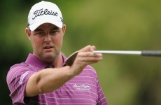 Golfer a doubt for Masters as wife put in induced coma