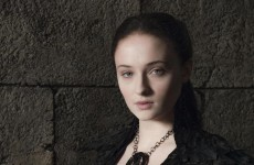 George R R Martin just released a new Game of Thrones chapter, and Sansa's the surprise star