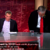 Did you see the amazing walk-off on Vincent Browne last night?