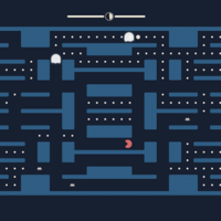 This is what happens when you mash together three classic arcade games