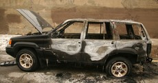 Dead boy's family win $150 million payout over exploding Jeep