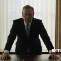 Netflix announces fourth season of House of Cards (in 2016)