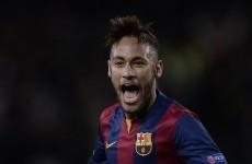 Neymar can reach level of Messi and Ronaldo, says Alex Ferguson