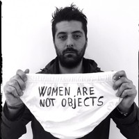 Ballsy campaign uses men's underwear to fight violence against women