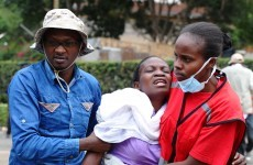 Survivors say laughing gunmen taunted victims of brutal university massacre