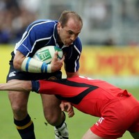 'Are you trying to make me cry?' - How it felt to retire just before Leinster won the European Cup
