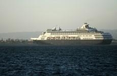 FBI investigating suspected murder-suicide on Caribbean cruise ship