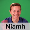 The Americans at Buzzfeed tried their best to pronounce Tadgh, Róisín and Niamh