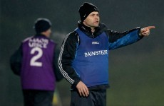 The Dublin U21 manager wants to protect his players from burnout