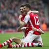 Arsenal blitz hits Liverpool's top-four hopes
