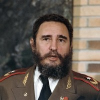 Fidel Castro has appeared in public for the first time in 14 months