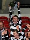 Kilkenny school St Kieran's have won their 20th All-Ireland title